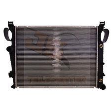 Refrigerador Motor MERCEDES-BENZ CLASE S Coupé C215 Cl 500 55 AMG Nuevo