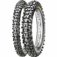 Maxxis MaxxCross IT Tyres Road Legal Enduro MX KTM PAIR  110/90-19 & 80/100-21