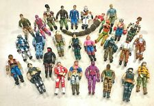 Vintage GI JOE Action Figure LOT ~  28 figures