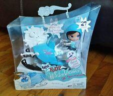 "Bratz Kidz Winter Vacation RC Snowmobile 6"" Doll Dana Set Unopened Orig. Box"