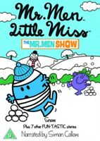 Nuovo The Mr Men Show - Neve Forti 7 Other Divertimento Tastic Storie DVD