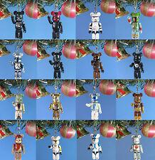 Decoration Ornament Xmas Tree Home Decor STAR WARS EMPIRE SET of 16 *A181to196