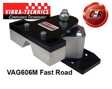 Skoda Octavia 1 1.8/2.0 Vibra Technics L Hand Engine Mount Manual F.Road VAG606M