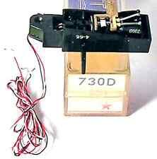 PHONOGRAPH NEEDLE CARTRIDGE ASTATIC 730 FOR EUPHONICS U13-VM FITS V-M 33861-A