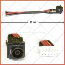 DC JACK POWER PJ347 SONY VGN-BX (Con Cable)
