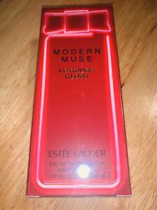Estee Lauder Modern Muse Le Rouge Gloss Eau de Parfum Spray 1.7oz/50ml SEALED