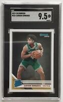 Carsen Edwards 2019-20 Donruss Rated Rookies  RC SGC 9.5