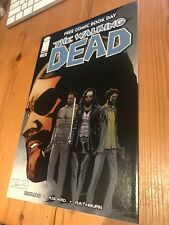 The Walking Dead Free Comic Book Day 2013 Special FCBD NM Condition