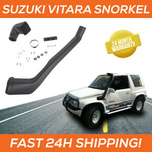 Snorkel / Schnorchel for Suzuki Vitara  01.91 - 12.99 - 1,6 Raised Air Intake