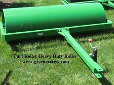 Turf Roller Heavy Duty Commercial