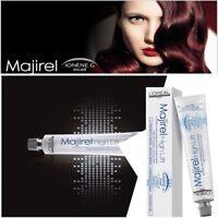 L'oreal Professional Majirel High Lift Permanent Hair Color Dye Tint - 50 ML
