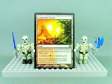 MTG x Copperline Gorge  Scars of Mirrodin NM Nonfoil Magic Card Rare Collectable