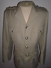 ADJUTANT GENERAL CORPS MANS ARMY NO.4 DRESS UNIFORM JACKET AND TROUSERS