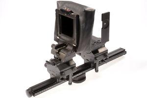 Cambo Ultima D23 View Cameras Canon DSLR Mount