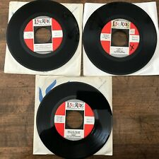 Gerry & The Pacemakers Lot of 3 45s Ferry Across Mersey I Like It Don't Let The
