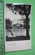 tolles altes Foto - Villa Lehar - Bad Ischl  - Foto Hofer