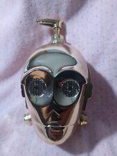 New Star Wars C-3PO Lotion Pump