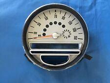 BMW Mini One/Cooper/S Speedometer (Part Number: 9189503)