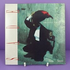 """Sade - Sweetest Taboo 1985, 7"""" Single + PS, EXC/EXC"""