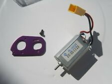 HPI Micro RS4 Motor AND Plate