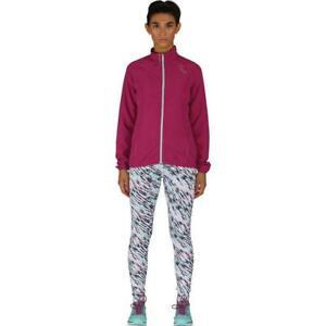 Dare2b Blighted W/S Womens Lightweight Windproof Softshell Jacket Purple Size 16