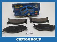 Pills Front Brake Pads Pad CHRYSLER Neon Voyager JPA056