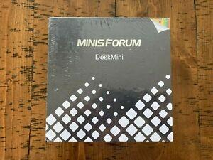 MINIS FORUM UM300 Mini PC