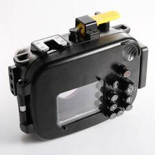 Waterproof Diving Underwater Housing Case Bag For Olympus TG3 TG4 Camera DSLR