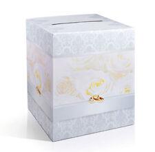 briefboxen aus karton f r hochzeiten g nstig kaufen ebay. Black Bedroom Furniture Sets. Home Design Ideas