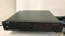 Pelco DX4816HD-2000 24 Channel Hybrid Video Recorder with HD Display, 2TB