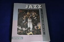 JAZZ ISSUES, A CRITICAL HISTORY, by DW Megill & POW Tanner