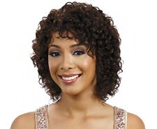 *Limited Time Only* Bobbi Boss 100% Human Hair Wig - MH1228 WILMA