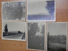 Luftwaffe soldati tedeschi SECONDA GUERRA MONDIALE CATANIA ETNA giardini 1942 ?