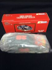 Racing Champions Texaco 1:24 Scale Die Cast Coin Bank with Lock #28. 1 of 5000