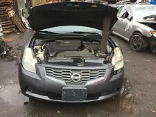 Engine Assembly Nissan Altima 07 08 09 Fits 2007 Nissan Altima