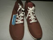 Timberland Mens Tennis Shoes Size 13 New With Aerocore