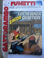 Zagor Zenith N.365  - Bonelli  Buono++