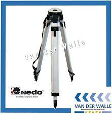 Aluminium Stativ für Nivelliergeräte Nedo Nivellierstativ Laser 200215-613