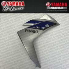 NEW 2015 YAMAHA YZF R3 YZFR3 RH RIGHT SIDE MIDDLE COWLING BLUE 1WD-XF83M-30-P1