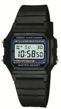 Nicht wasserbeständige quadratische Armbanduhren aus Kunststoff