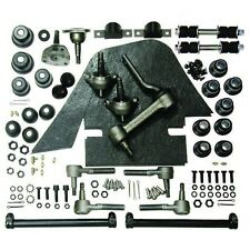 1969-82 Corvette Front Suspension Rebuild Kit Stage III