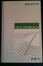 Technisches Taschenbuch, Maschinenbau