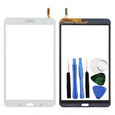 """Blanc Toucher Écran Digitizer Partie Pour Samsung Galaxy Tab 4 8"""" T330 + Tools"""