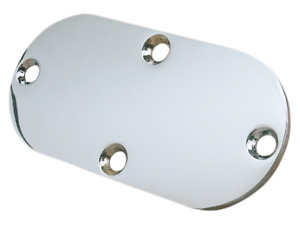 Drag Specialties Replacement Inspection Cover 70-06 Harley FXST FXWG FLH
