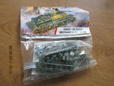 AIRFIX Bagged Red stripe RUSSIAN T34 TANK 00/H0 SCALE
