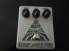 Stomp Under Foot - 1970 Tri-Muff V2 - #5