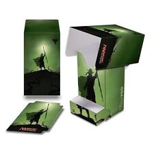 Ultra Pro MTG Planeswalkers Nissa Deck Box With Dice Tray