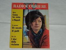 ALIDA RUSTICHELLI-GIANGIACOMO FELTRINELLI-MILVA-S.BRUNI