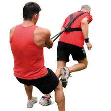 OS 360 Fitness Resistance Training Power Speed Running Resistor Sprint Harness