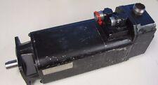 SIEMENS 1FT5064-0AF71-1-Z 60A 3PH 375V 4800 RPM PERM MAGNET SERVO MOTOR